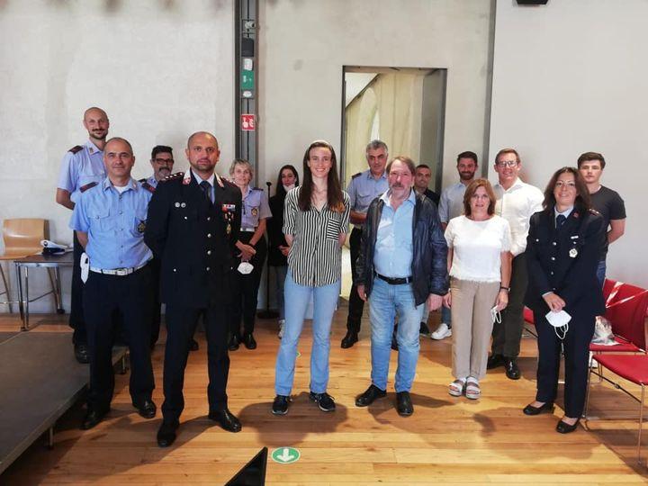 Siena:  Polizia Municipale: Oggi 10/09  il concorso pubblico per 11 nuoveassunzioni