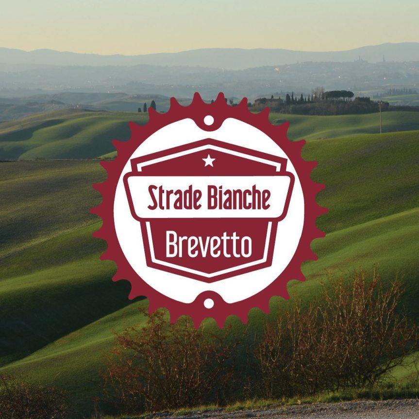 Siena: Brevetto StradeBianche