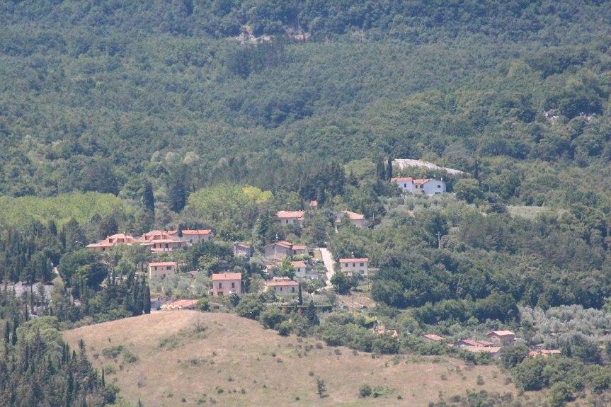 Provincia di Siena, Bagni San Filippo, Resilienza e sostenibilità: Verso la conclusione dei lavori di potenziamento del sistemaelettrico