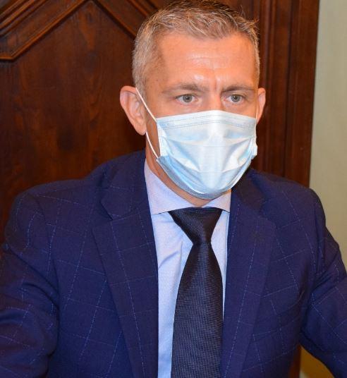 Siena: Intervento del direttore generale Aous Senese Antonio Barretta sul confronto con le siglesindacali