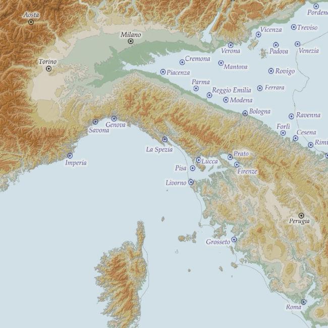 """Provincia di Siena: """"Apocalypse now, Visioni da un vicino futuro"""", un incontro tra scienza earte"""