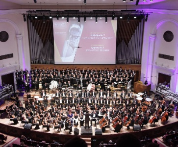 Siena: L'Armenian National Philharmonic Orchestra per due straordinariconcerti