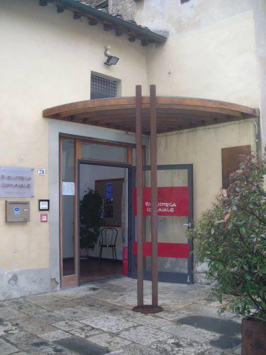 Provincia di Siena: Lettura Day, la biblioteca Braccagni di Colle di Val d'elsa valorizza la lettura ad altavoce
