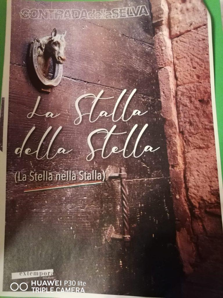 """Siena, Contrada della Selva: """"La stalla delle stelle"""", storie divittorie"""