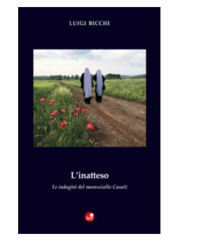 Siena: Luigi Bicchi,L'inatteso