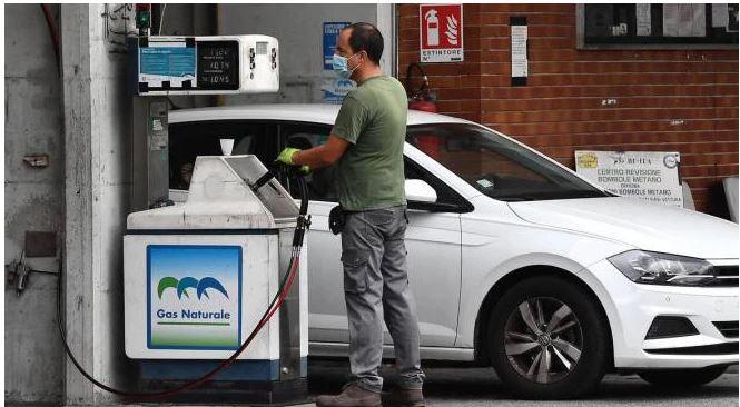 Italia, Metano per auto: Il prezzo sale. Ecco le città dove costa dipiù