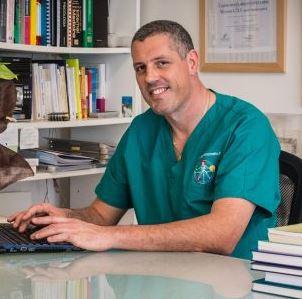 Siena: Il dottor Colonnello votato miglior Terapista Manuale dell'area diSiena