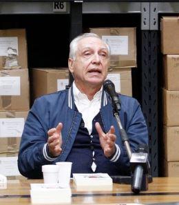 """Siena, """"Memorie sospetti bugie"""", Ferdinando Minucci presenta il suo libro: """"Ho fatto tutto nell'interesse della MensSana"""""""