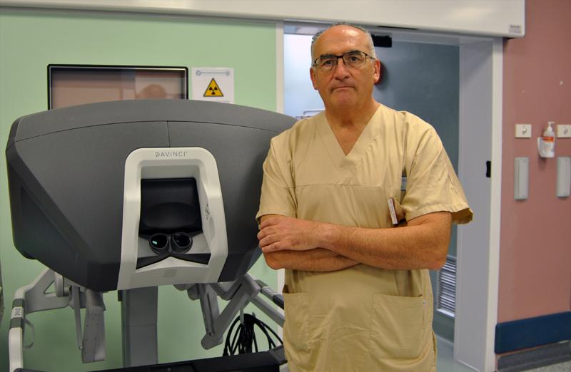 Siena: Società Italiana di Chirurgia Oncologica, il professor Franco Roviello entra in carica comepresidente