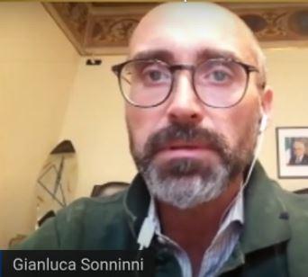 """Provincia di Siena, Chiusi, il neo eletto Sonnini: """"Cercherò di essere un sindacocoerente"""""""