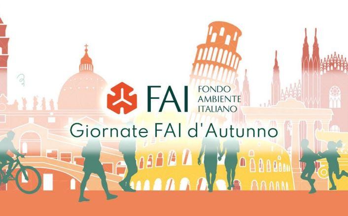 Toscana: Giornate Fai d'autunno, i dieci luoghi migliori da visitare inToscana