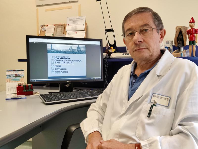 Siena: La Chirurgia Bariatrica dell'Aou Senese impegnata nella Live Surgery internazionale di Chirurgia Bariatrica e Metabolica e al XXIX congresso nazionale dellaSI.C.OB.