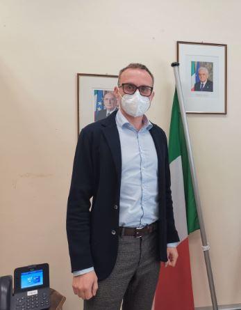 Toscana, Prosegue il potenziamento delle strutture operative della Azienda Asl Toscana sud est: Nicola Vigiani nuovo direttore UOC Igiene Alimenti e Nutrizione – AreaEst