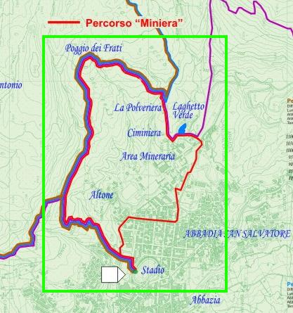 """Provincia di Siena: Al Parco Museo Minerario, una mattinata dedicata all'ambiente con la proiezione del corto """"La Challenge"""""""