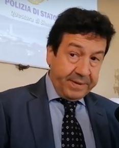 """Siena, Il nuovo Questore Milone: """"Massima attenzione sul problema dell'alcool tra igiovani"""""""