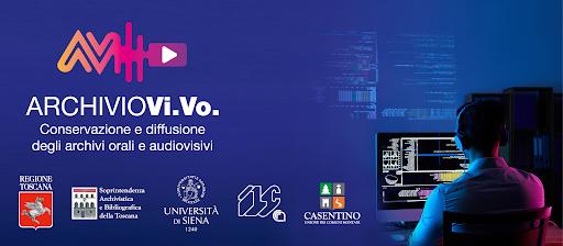 Siena: Unisi, progetto Archivio Vi.Vo selezionato dal Ministero della Cultura partecipa aLuBeC