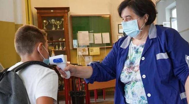 Toscana, Quarantena a scuola: Ecco comefunziona