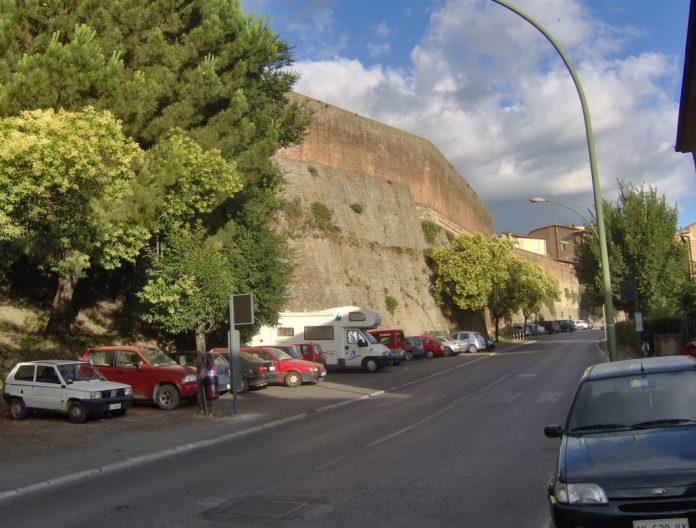 Siena: Presentato un progetto per la messa in sicurezza degli alberi dellacittà