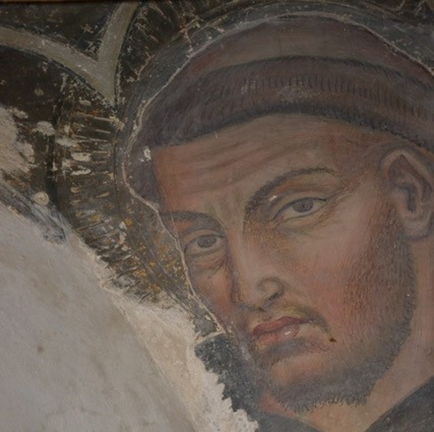 Siena: In corso intervento di restauro all'organo di PalazzoPubblico
