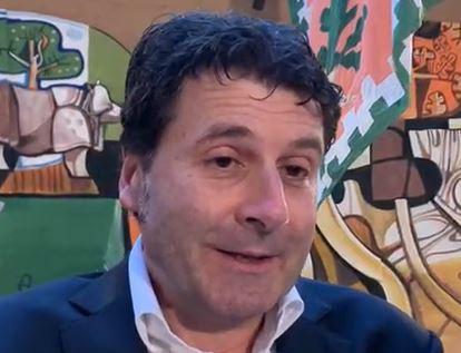 """Siena, La Selva ha presentato il libro sulla sua stalla. Il priore Marini: """"C'è grande voglia diPalio"""""""