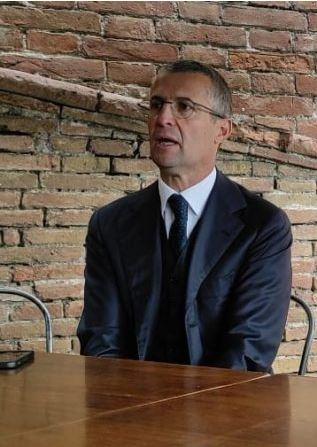 """Siena, Marrocchesi Marzi: """"Appoggerò De Mossi alle elezioni del2023"""""""