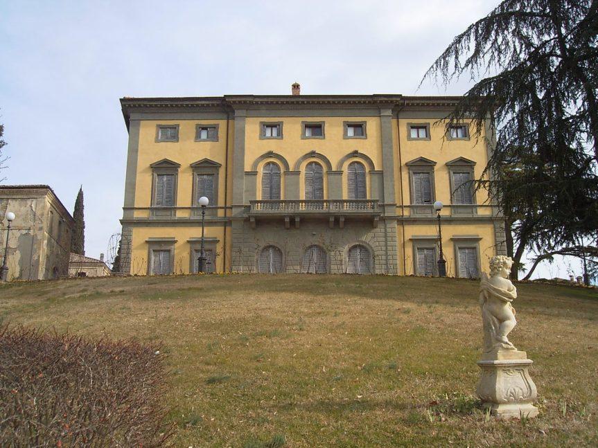 Provincia di Siena: Castelnuovo, visite guidate per riscoprire il Chianti fra storia enatura